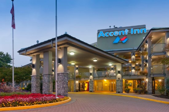Accent Inn Vancouver Airport: Property amenity