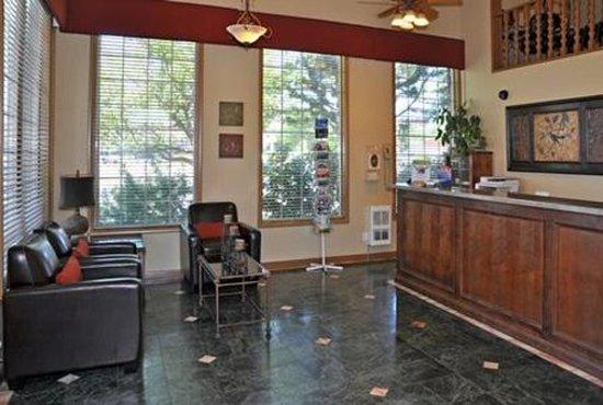Cimarron Inn & Suites Klamath Falls