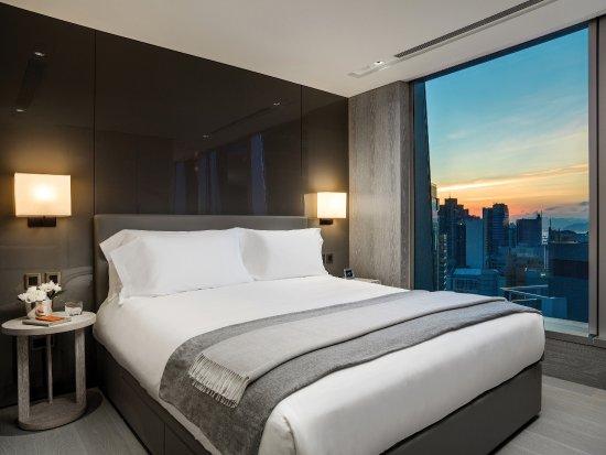 One96 - Elegant Full Floor Suite Hotel, hôtels à Hong Kong
