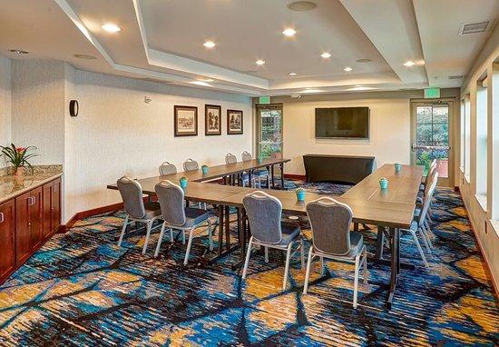 Residence Inn Minneapolis Plymouth: Meeting room