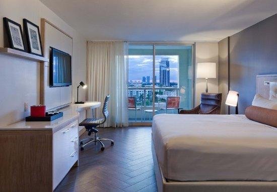 Marriott Stanton South Beach Reviews