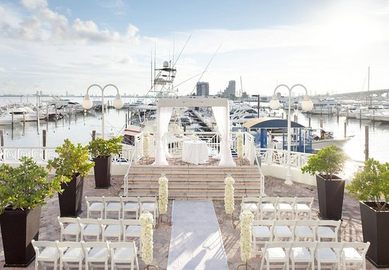 Miami Marriott Biscayne Bay: Other