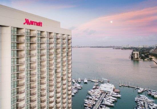 Miami Marriott Biscayne Bay Updated 2018 Prices Amp Hotel
