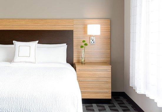 Loma Linda, Califórnia: Guest room