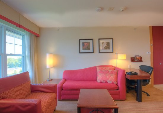 Yonkers, Νέα Υόρκη: Guest room