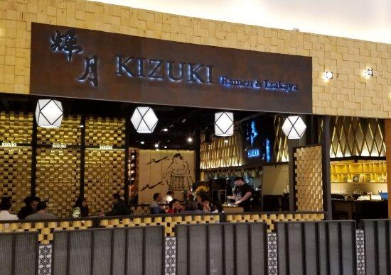 Kizuki Ramen Izakaya Tukwila 182 Southcenter Mall