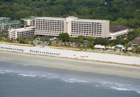 Hilton Head Marriott Resort & Spa: Other