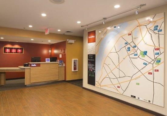 Swedesboro, Nueva Jersey: Lobby