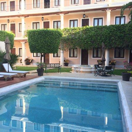 Hotel Casa Lucia : photo0.jpg