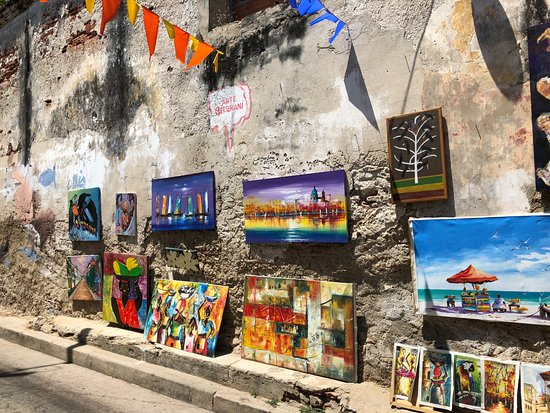 Arte Getsemani