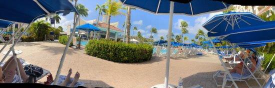 Marriott's Aruba Surf Club-bild
