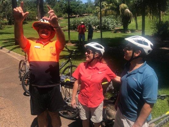 Darwin Bike Tours
