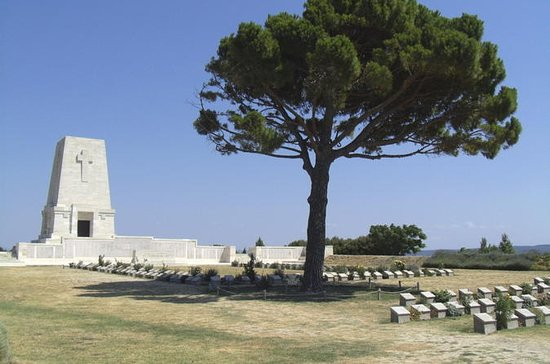 Small-Group Full Day Gallipoli & ANZAC...