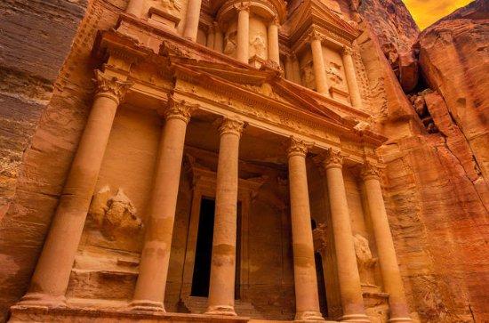 Discover Egypt and Jordan Tour 14
