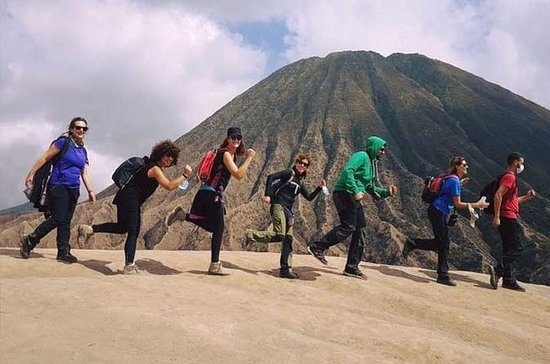 2D1N Explore Bromo with Luxurious...