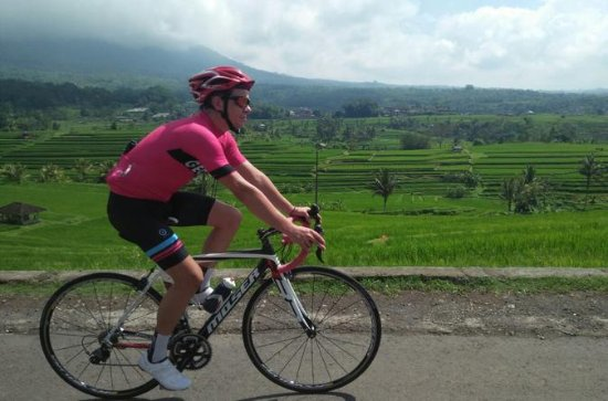 Ubud, Bali tour ciclistici unici e