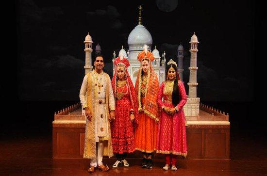 Mohabbat The Taj Show Admission...