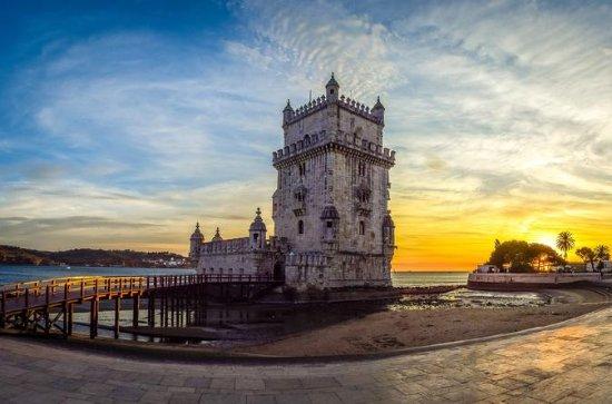 4 jours de visite guidée Lisbonne...
