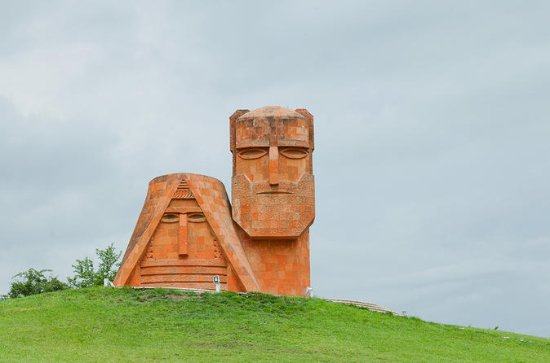 3 days-2 nights tour to Artsakh-NKR...