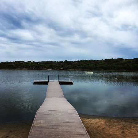 Beachport, Australia: Pool of Siloam