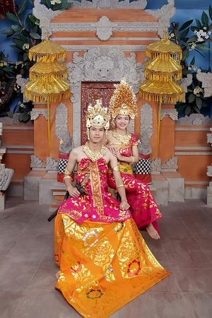 Awesome Balinese Wedding Dress Picture Of 9 Dewata Tour Travel Sanur Tripadvisor