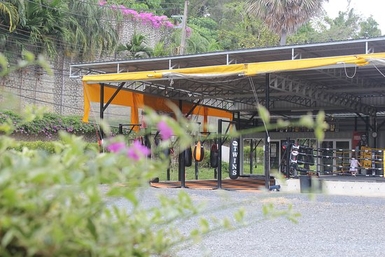 Sutai Muay Thai Phuket