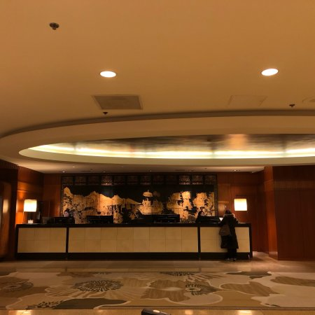 Four Seasons Hotel Vancouver: photo0.jpg