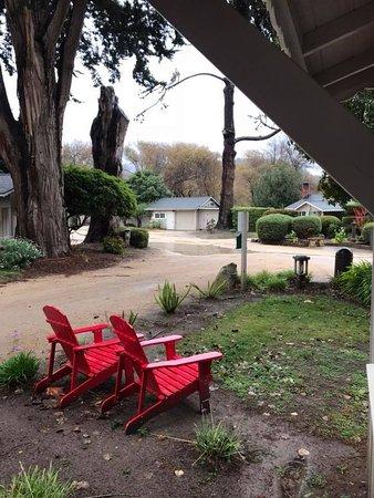 Фотография Carmel River Inn