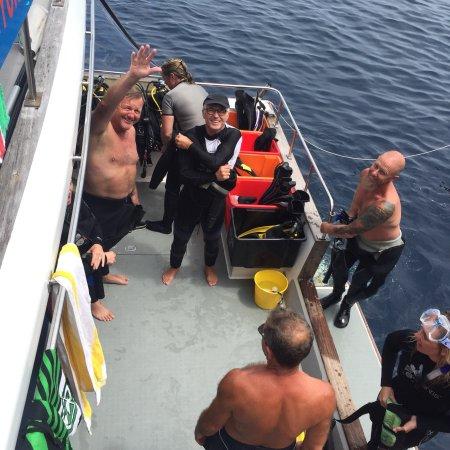 Yukon Dive: photo1.jpg