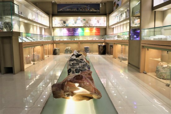 Museum of Gem and Jewellery Federation
