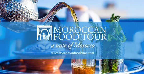 Rabat, Fas: A taste of morocco