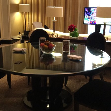 The Trans Luxury Hotel Bandung: photo0.jpg