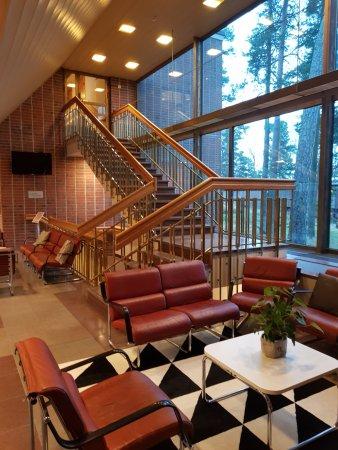 Hotel Rantapuisto Photo