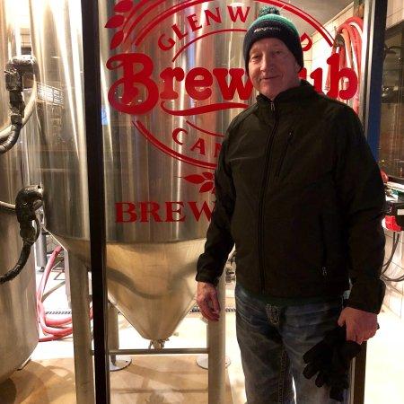 Glenwood Canyon Brewing Company: photo0.jpg
