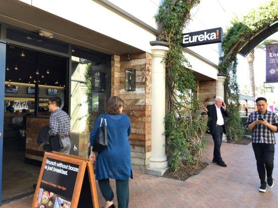 Vegetarian Restaurants Eureka Ca