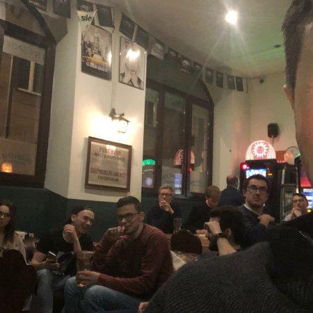 Dubliner Irish Pub: photo8.jpg
