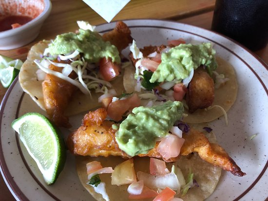 Best Mexican Food In Lompoc Ca