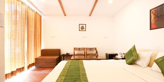 Treebo Maison Ocean Beach Resort Goa Mandrem Lodge Reviews