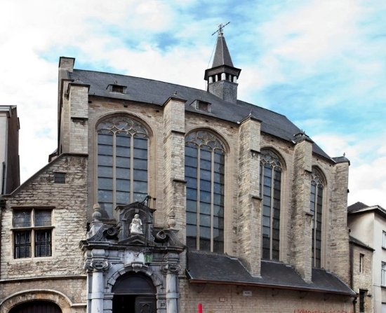 Keizerskapel (Sint Anna kapel)