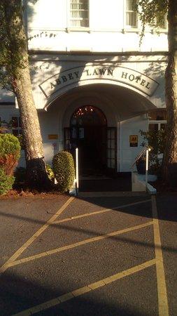 Abbey Lawn Hotel照片