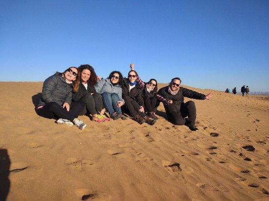 My Desert Experience
