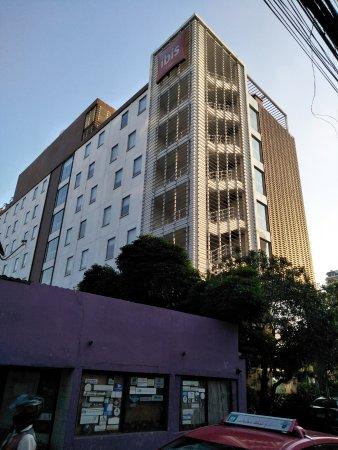 호텔 이비스 사톤 방콕 이미지