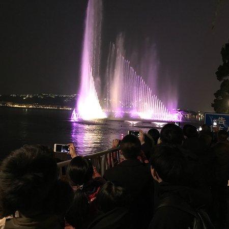 Shangri La Hotel Hangzhou: photo5.jpg