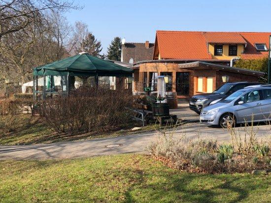 Lohrbergschänke - Picture of Lohrberg Schanke, Frankfurt - TripAdvisor