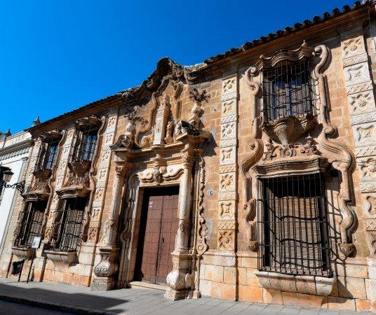 Palacio del Cabildo de la Catedral de Sevilla