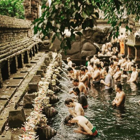 Bali Hood Experiences