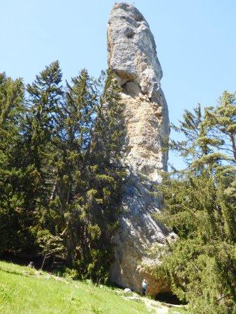 Monolithe de Sardiere