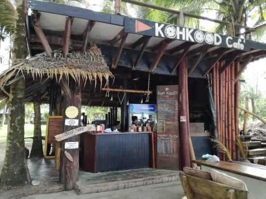 Koh Kood Neverland Beach Resort: IMG_20180220_092317_large.jpg