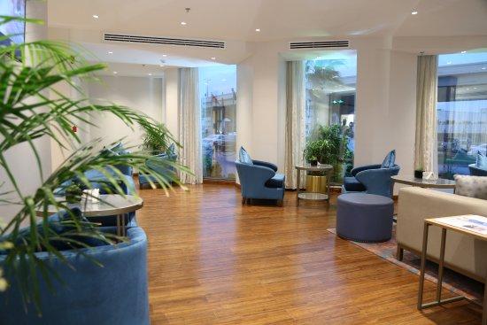 Massage Room - Picture of Dammam Palace Hotel, Dammam - TripAdvisor