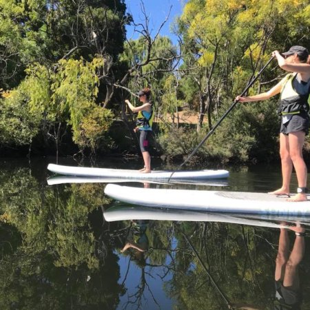 Derwent Valley SUP School